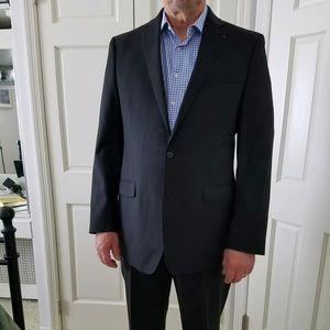 Calvin Klein Suit 44 Long
